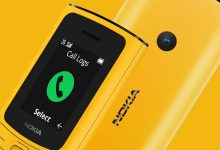 Nokia 110 4G Feature Phone With HD Calling Launched in India