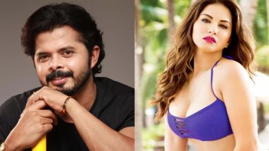 Sunny Leone to join Sreesanth in his Bollywood movie Patta