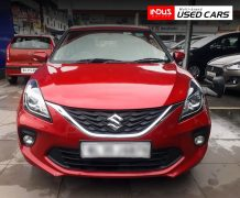Indus Used Cars in Kottayam